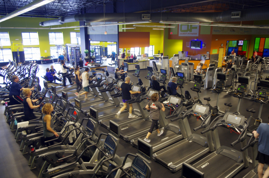 Gym Memberships in Kennebunk, ME