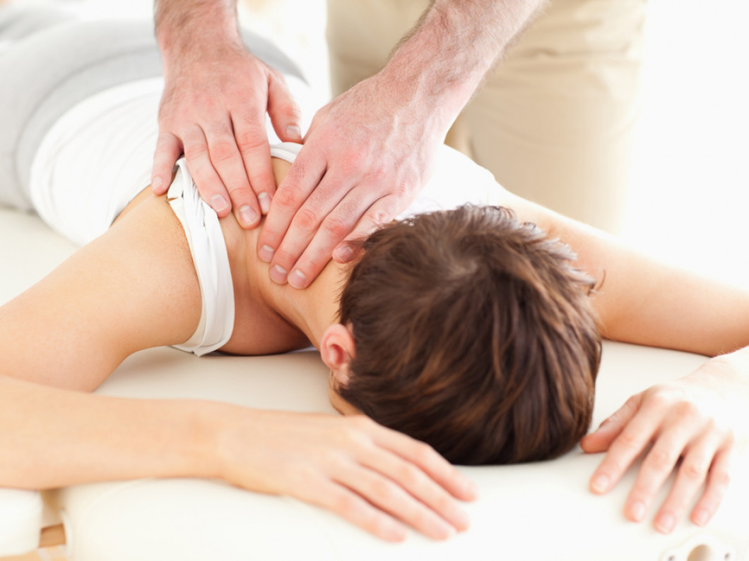 Massage Services in Kennebunk, ME